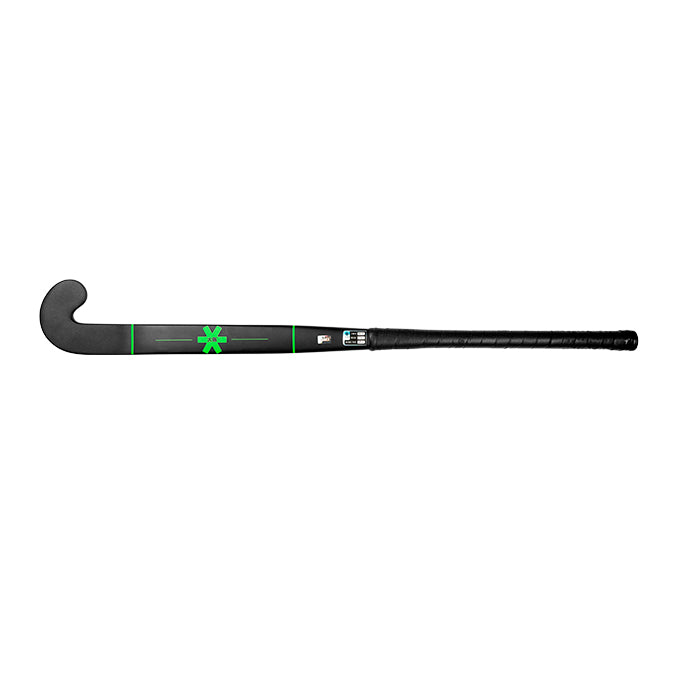 Osaka Pro Tour 10 Standard Bow Stick Black/Green