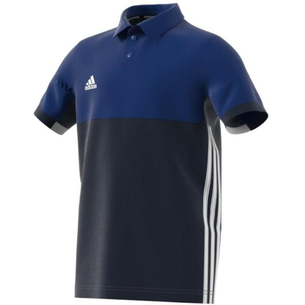 T16 CC Polo YB Navy