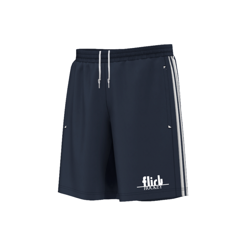 T16 CC Shorts Y Navy