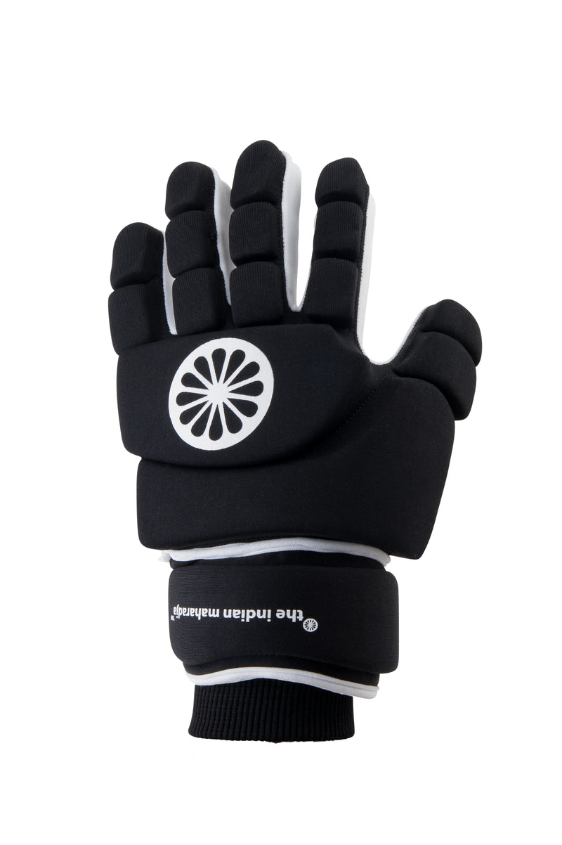 Guante de Hockey The Indian Maharadja Glove PRO full [left]-black