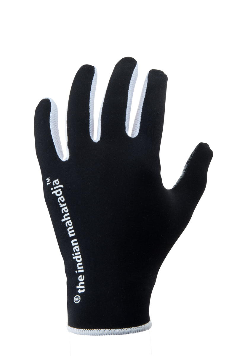 Guante de Hockey The Indian Maharadja Glove PRO winter [pair]-black