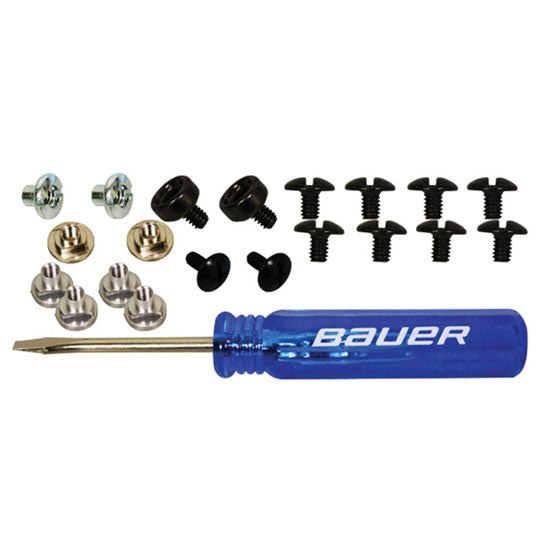 BAUER Helmet Emergency Kit