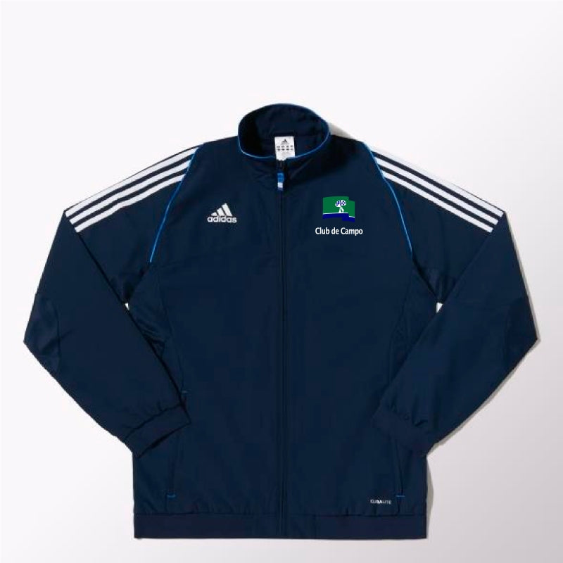 CDC T12 Womens Team Jacket
