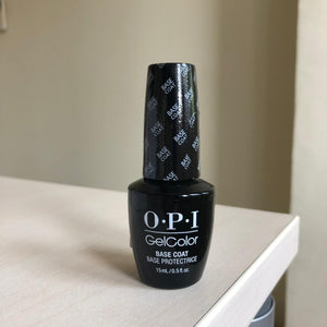 OPI GEL BASE COAT & TOP COAT