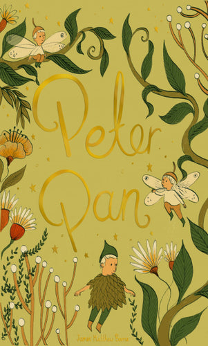Wordsworth Collector's Edition, Peter Pan