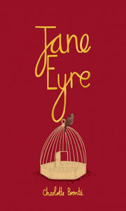Wordsworth Collector's Edition, Jane Eyre