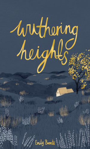 Wordsworth Collector's Edition, Wuthering Heights