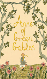 Wordsworth Collector's Edition, Anne of Green Gables