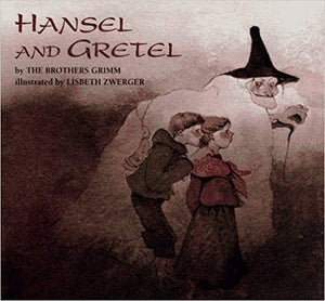 Hansel and Gretel Hardcover