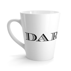 Darling Latte mug - Woodland Emporium