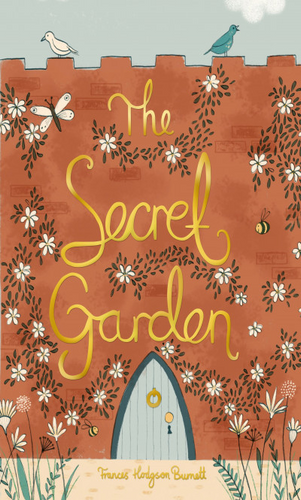 Wordsworth Collector's Edition, The Secret Garden