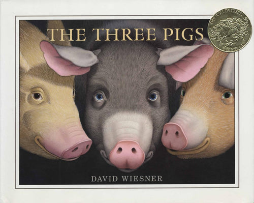 The Three Pigs Hardcover