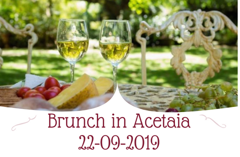 Brunch in Acetaia