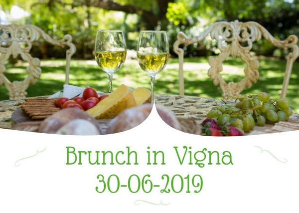 Brunch in Vigna