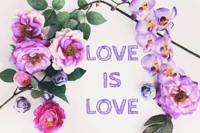 Valentine's Day, Love, Gifts, Love is Love