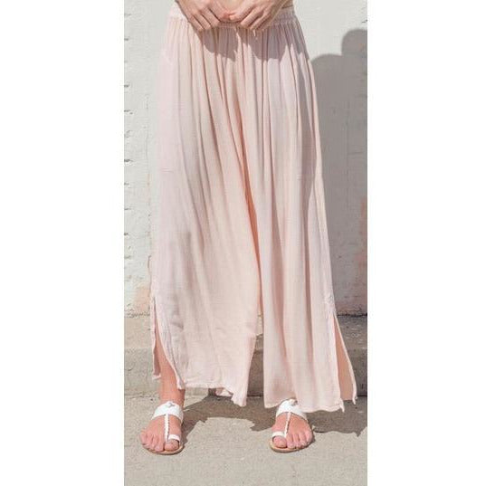 Rose Olivia Pant. Front View