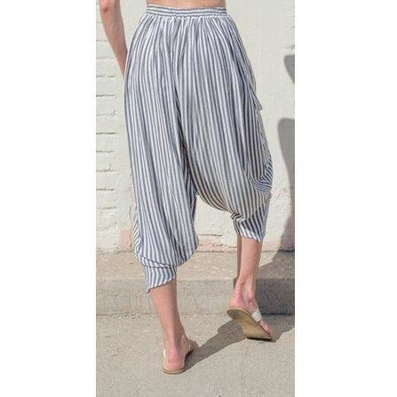 Marrakesh Harem Pants- Sage Moon