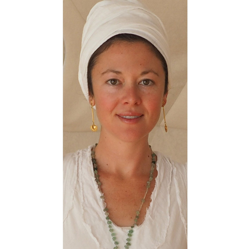 Gauze Cotton Turban/Scarf