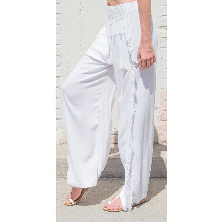 One Dance Pant Pants- Sage Moon