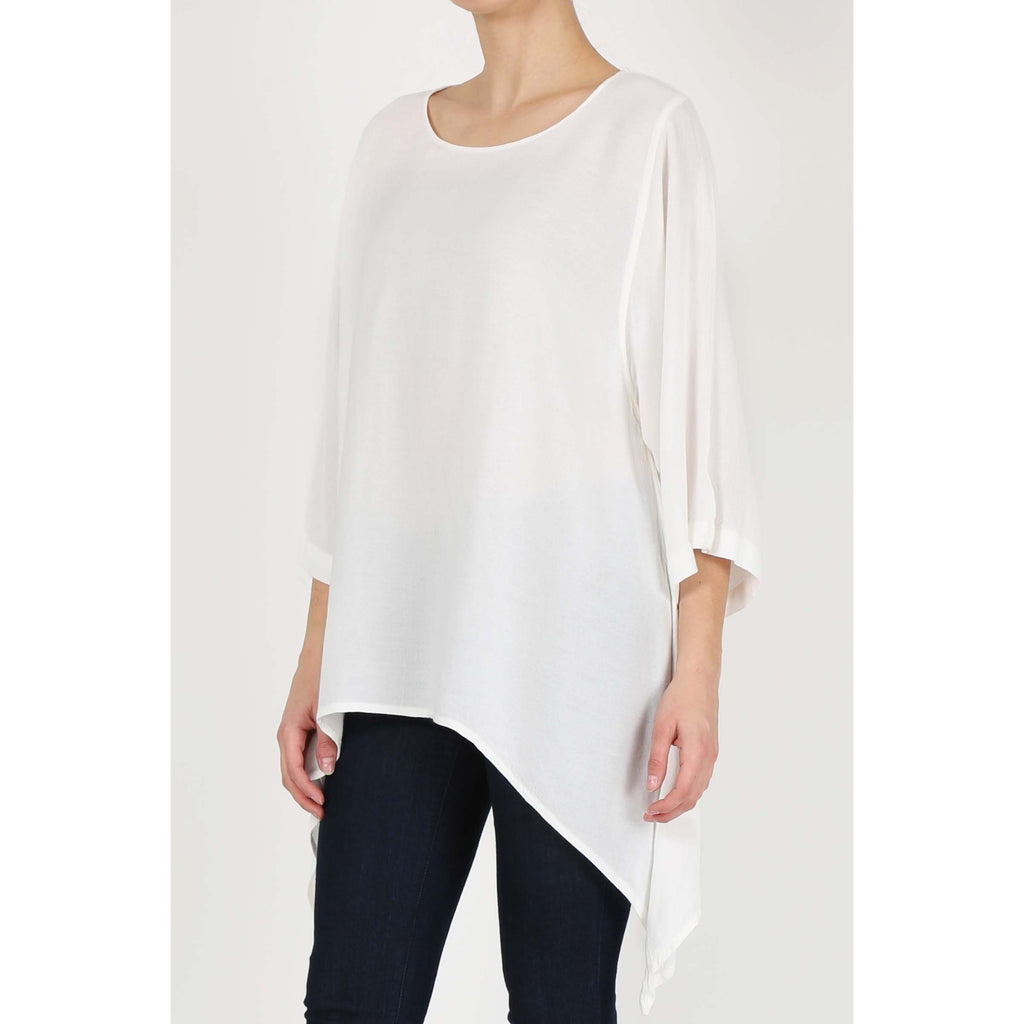 Eclipse Round Neck Top
