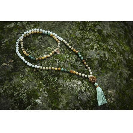 Vitality and Fertility Mala