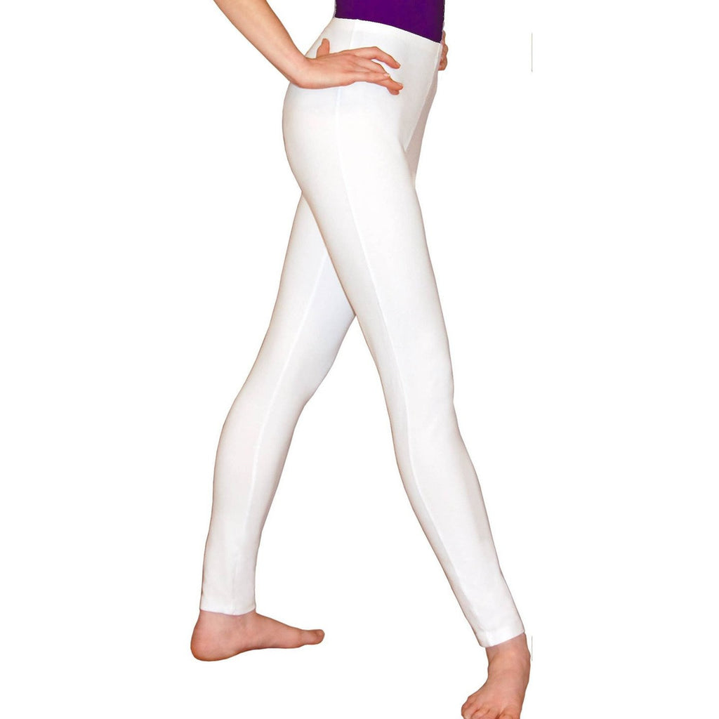 Long cotton leggings