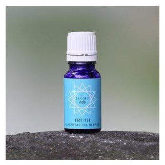 Truth Essential Oil Blend (Sat Nam) Essential Oil Blends- Sage Moon