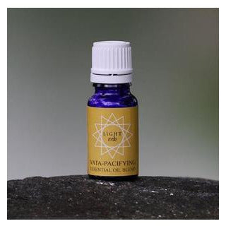 Vata Pacifying Blend (Restorative) Essential Oil Blends- Sage Moon