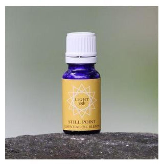 Still Point Essential Oil Blend (Shunia) Essential Oil Blends- Sage Moon