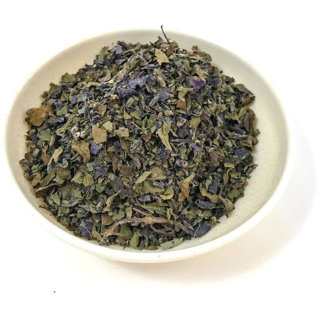 Blue Tea Tea- Sage Moon