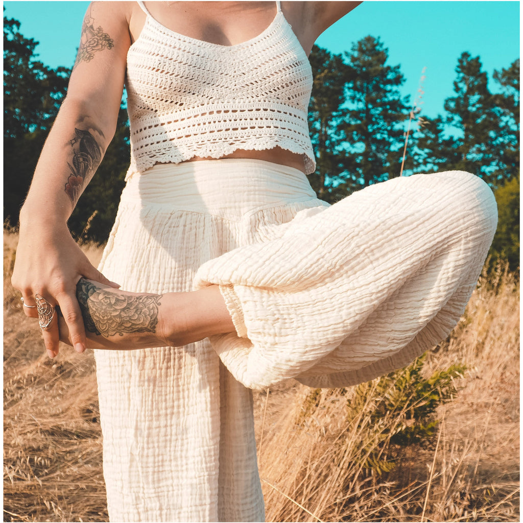 Dakini Pant (available in 5 colors) - Sage Moon