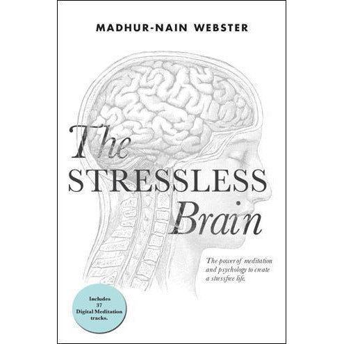 The Stressless Brain Books- Sage Moon
