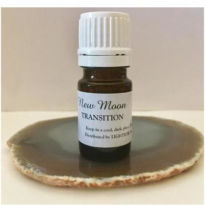 New Moon Blend Essential Oil Blends- Sage Moon