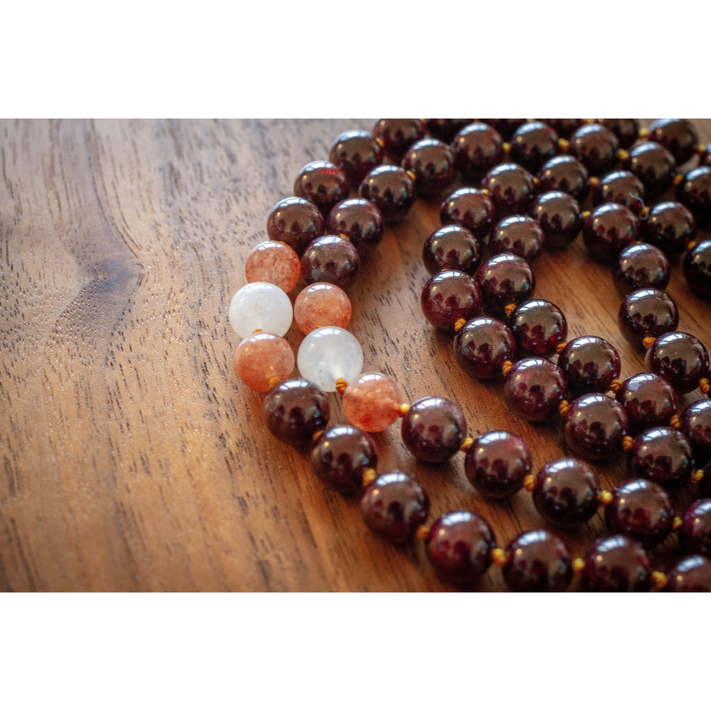 Joy and Devotion Mala