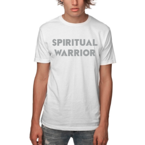 Spiritual Warrior Shirt - Sage Moon