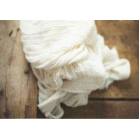 Organic Gauze Cotton Wrap