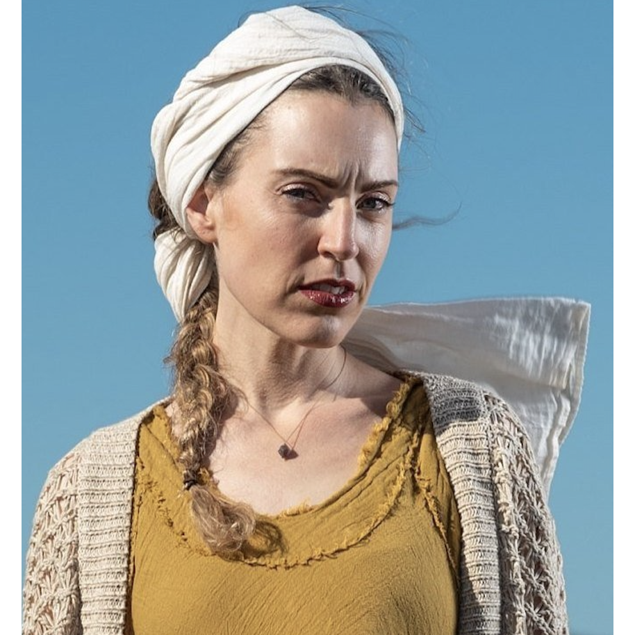 Gauze Cotton Headscarf (8 colors) - Sage Moon