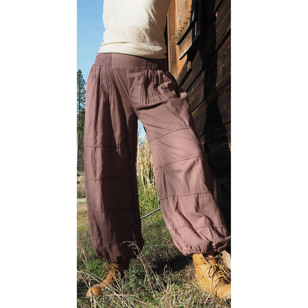 Essential Yoga Pants (available in 7 colors!) Pants- Sage Moon