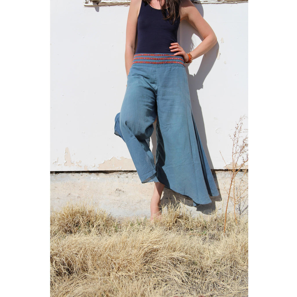 Flow Pants (available in 10 colors) - Sage Moon