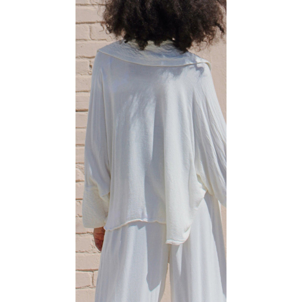 Kundalini Jacket Tops- Sage Moon