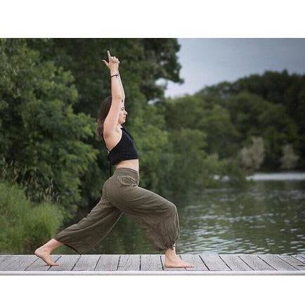 Essential Yoga Pants (available in 11 colors!) - Sage Moon