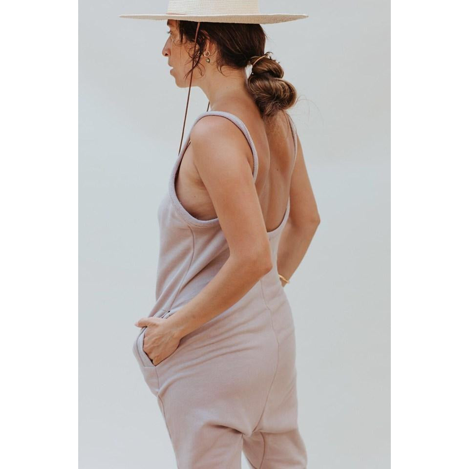 Luminous Playsuit (in 4 colors) - Sage Moon