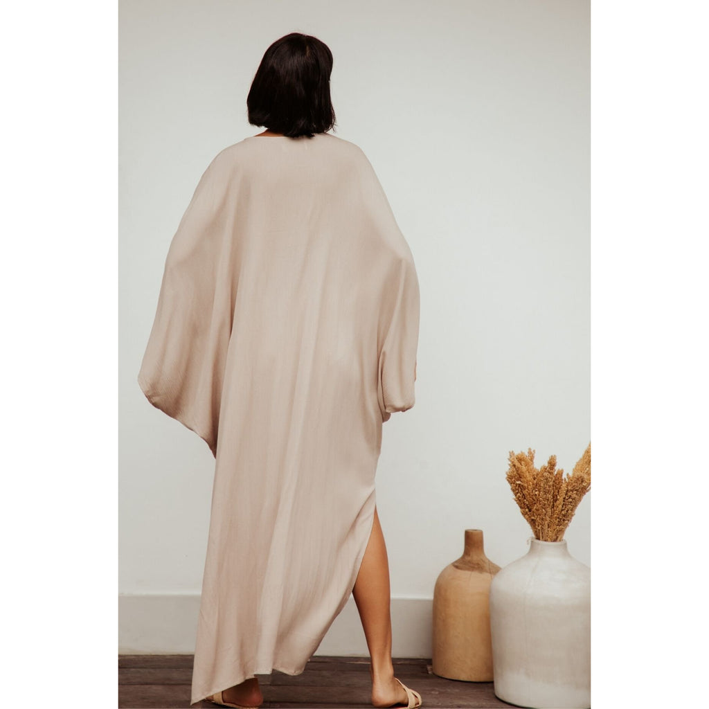 Virgo Kaftan - Sage Moon