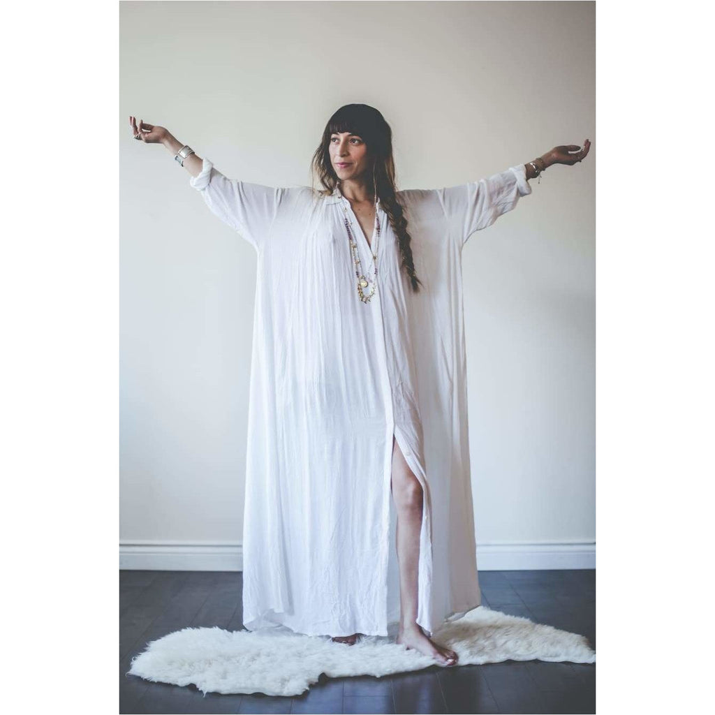 Kundalini Gown-Original - Sage Moon