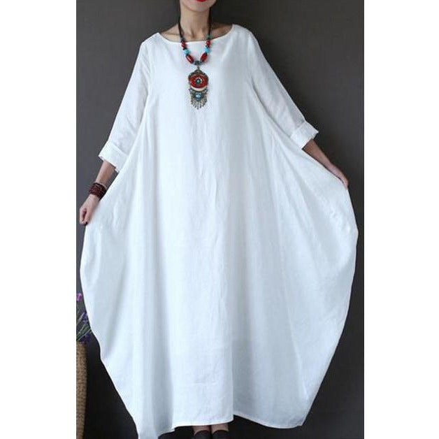 Yogini Bliss Gown Skirts & Dresses- Sage Moon