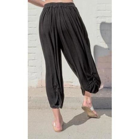 soulful pant black