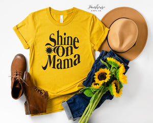 Mom Life Shirt T Shirt Collection
