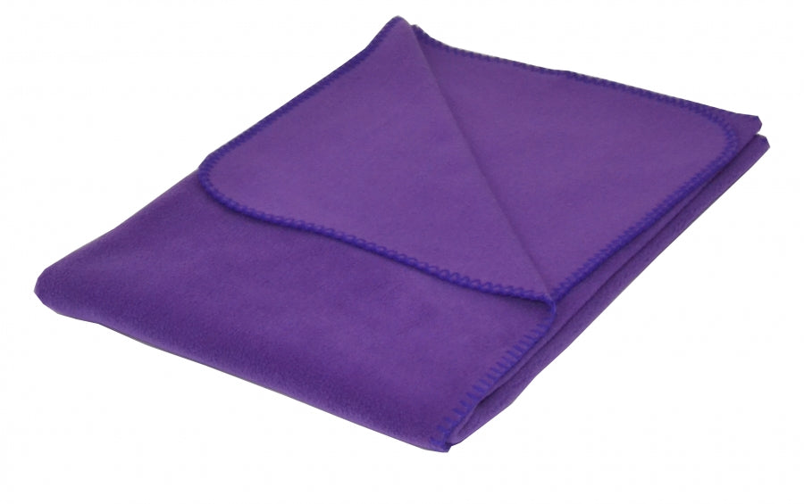 Snuggle Blankets Purple