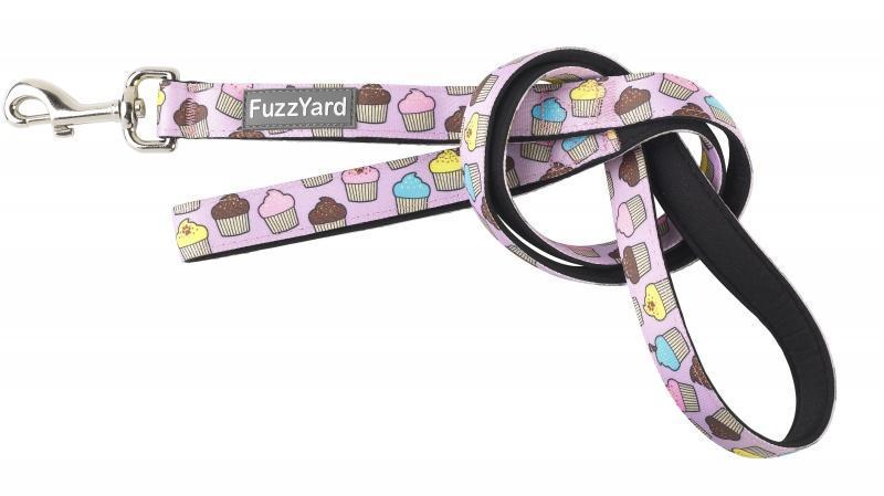 Fresh Cupcakes Dog Lead