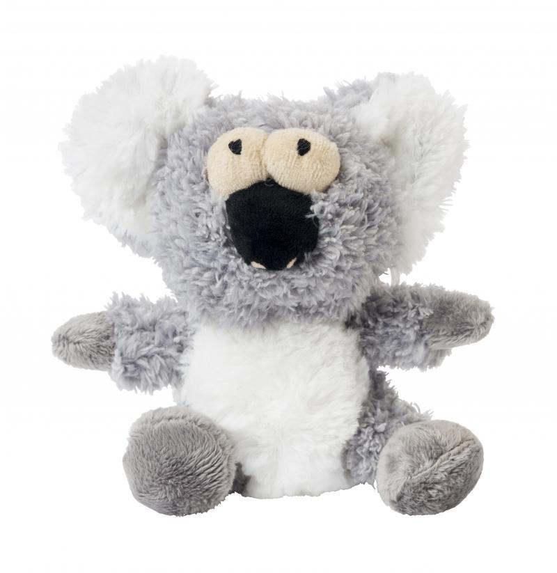 Kana The Koala Plush Dog Toy